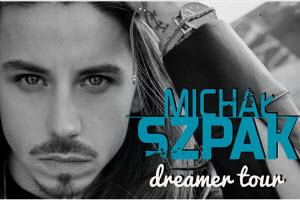Michal Szpak 2019