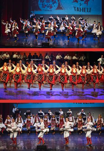 TANEC – The Soul Of Macedonia