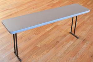 Table - Rectangle Classroom