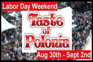 Taste of Polonia Video