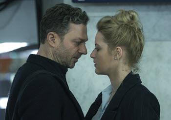 Taxing Love, Podatek od miłości film, Polish Film Festival 2019