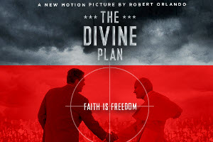 The Divine Plan Movie, Polish Film Festival 2019