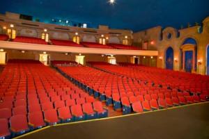 venue rental theater chicago