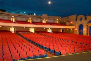 theaters, Chicago, Jefferson Park