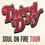 Third Day, third day tour, third day band, Ellie Holcomb, Awakening Events, K-LOVE, Chicago, Christian music, CCM, Christian Music, Concert, Chick-fil-A, Christian shows, Mac Powell