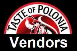 Taste of Polonia Vendors