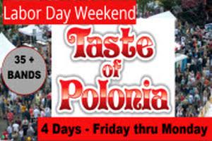 Taste of Polonia Festival 2014