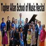 Topher Allan School of Music, Chicago Events, Family Events