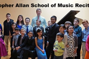 Topher Allan School of Music, Chicago Events, Family Events, Copernicus Center