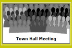 Town Hall Meeting Copernicus Center Chicago