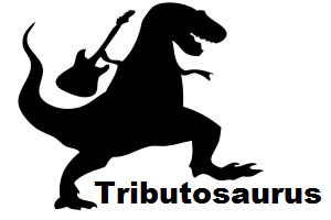 Tributosaurus as Led Zeppelin