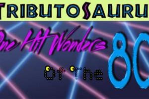 tributosaurus   80s   live music   tribute   1980s   one hit wonders   live concert   Chicago   Copernicus Center