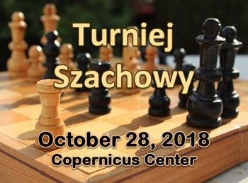 Turniej szachowy, szachy Chicago, Turniej szachowy Chicago, konkurs Chicago, Copernicus Center Chicago, Wydarzenia w chicago, Polskie wydarzenia, imprezy w chicago