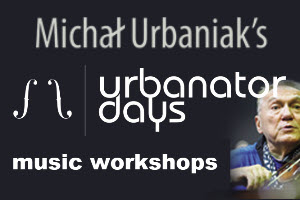 Urbanator Days. The Workshops