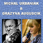 Michal Urbaniak, Grażyna Auguścik, Urbaniak, Auguscik, Jazzman, Orkestral Universale Project, Don't play the music! Let the music play, Nie graj muzyki Pozwól muzyce grać, Jazz violinist, five string violin, Tutu, Fetlon Crews, Rob Clearfield, Rick Hall, Jon Deitemyer, John Kregor, Marty Sammon, Brady Williams, Matt Ulery, Chicago, 12/4/2015, Live music events, Jazz events, Blues events, Wydarzenia, imprezy, koncerty, Polskie