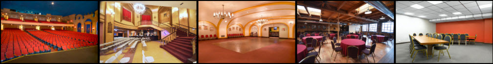 Chicago Venue Rental