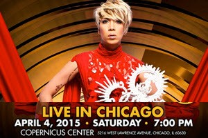 Vice Ganda Chicago
