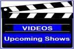 Videos Copernicus Center upcoming events