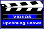 Videos Copernicus Center upcoming events