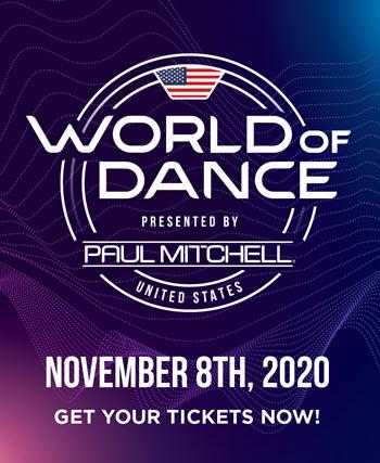 World of Dance Chicago 2020