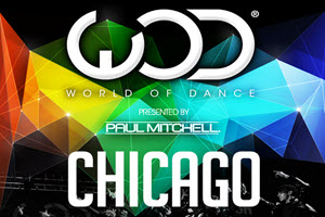 World of Dance Chicago 2014
