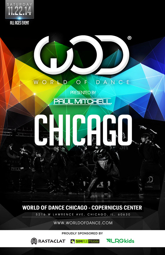 World of Dance | Chicago | WOD | Copernicus