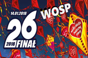 WOSP 2018
