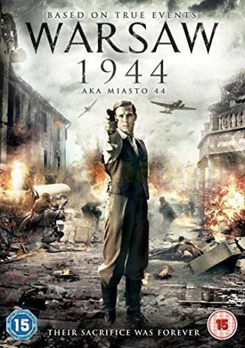 100 Anniversary of Poland's Independence, 12-1-2018, Chicago Event, Copernicus Center, film screening, imprezy w chicago, Miasto 44, Polish Film Festival, Polish Movie, polskie wydarzenia w chicago, Warsaw 44