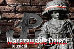 Warszawskie Dzieci – Musical