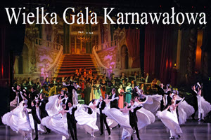 Wielka Gala Karnawalowa