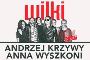Koncert Wilki