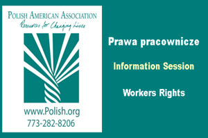 Workers Rights Information Session