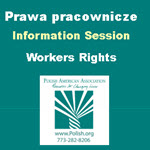 workers rights, Prawa pracownicze, PAA, Chicago