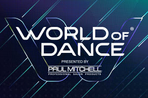 World of Dance Chicago 2018