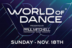World of Dance Chicago 2018, WOD Chicago 2018, World of Dance at the Copernicus Center, Live dance competition in Chicago, Dance Choreography in Chicago, Hip Hop and street dancing in Chicago, World of Dance Chicago tickets