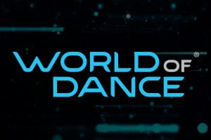 World of Dance Chicago 2017