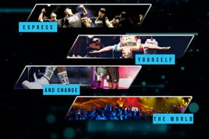 World of Dance Chicago 2017, World of Dance Chicago, #WODCHI17, World of Dance Tour, World of Dance, Chicago dance events, Copernicus Center, 11/12/2017, World of Dance Tickets, Chicago events