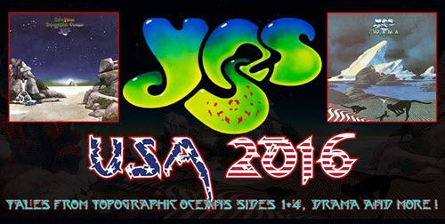YES USA Tour 2016, Steve Howe, Alan White, Geoff Downes, Jon Davison, Billy Sherwood, Yes, Chicago, 2016, 8-20-2016, Copernicus Center, DRAMA album, Tales From Topographic Oceans, Yes concert, Yes concert Chicago, Yes concerts 2016, Chicago Events, YES USA Tour 2016, #‎YESUSA2016‬, The Album Series