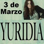 Yuridia en Concierto , Yuridia, Tour 6 , Copernicus Center, Chicago, Chicago Latino Events, Live Concerts, Reventon Promotions, Latino Events, 3/03/2017