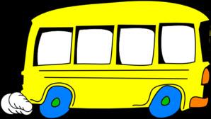 Bus to Copernicus Center