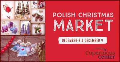 Chicago Christmas Market.Polish Christmas Market In Chicago Copernicus Center
