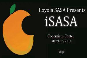 iSasa 2014