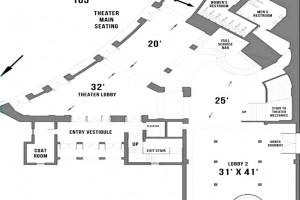 banquet hall, venue rental, chicago, venue space, meeting space