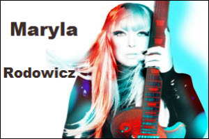 Maryla Rodowicz 10-19