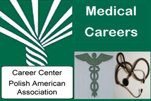 Medical Careers Information by PAA