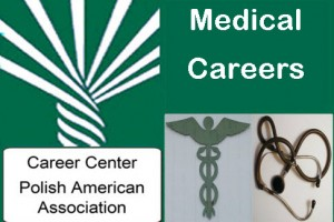 medical careers, career help, Physical Therapy Assistant, Health Information Technology, heath career training and certification, Medical Billing and Coding, School admission process, Healthcare job outlook, Polish American Association, PAA, Copernicus Center
