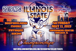 NPC Illinois State 2019