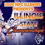 NPC Illinois State Championship 2020
