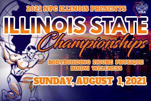 NPC Illinois State Championships 2021