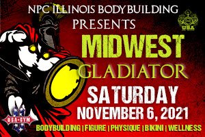 NPC Midwest Gladiator 2021